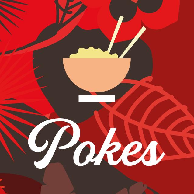 pokes